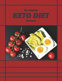 My Favorite Keto Diet Recipes PDF
