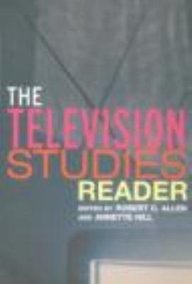 The Television Studies Reader PDF