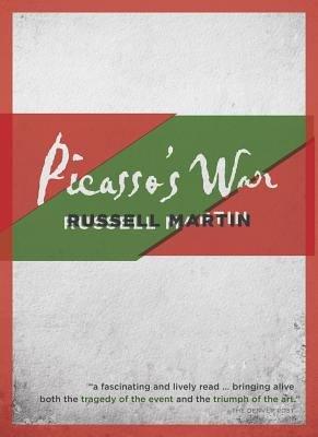 Picasso s War PDF