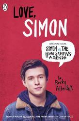 Love Simon Book PDF
