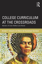 College Curriculum at the Crossroads