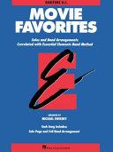 Download Essential Elements Movie Favorites Book