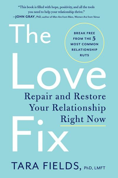 Download The Love Fix Book