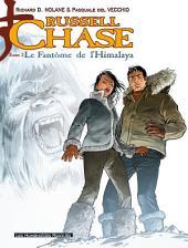 Russell Chase T2 : Le Fantôme de l'Himalaya