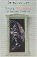 Introduction to Space Sciences and Spacecraft Applications PDF