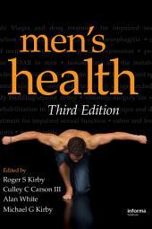 Men's Health, Third Edition: Edition 3