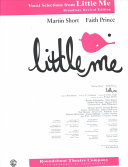 Vocal Selections from Little Me