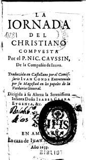 La iornada del christiano