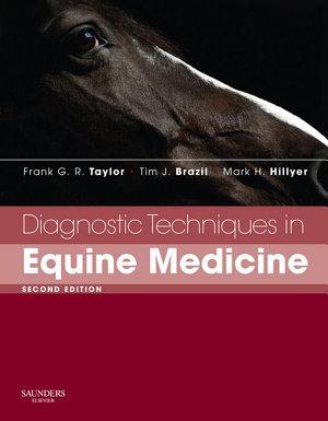 Diagnostic Techniques in Equine Medicine E Book PDF