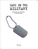 Download Gays in the Military Book