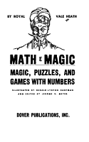 Mathemagic  Magic  Puzzles  and Games with Numbers PDF