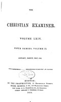The Christian Examiner PDF
