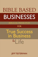 Bible Based Businesses PDF