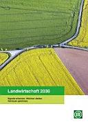 Landwirtschaft 2030 PDF