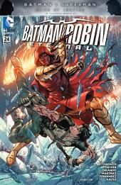 Batman & Robin Eternal (2015-) #24