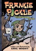 Frankie Pickle and the Mathematical Menace PDF
