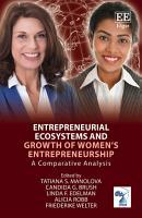 Entrepreneurial Ecosystems and Growth of Women   s Entrepreneurship PDF