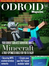 ODROID Magazine: July 2016