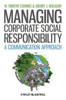 Managing Corporate Social Responsibility PDF
