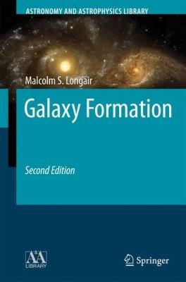 Galaxy Formation PDF