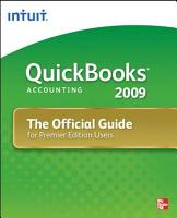 QuickenBooks 2009 Official Guide Premier Edition PDF
