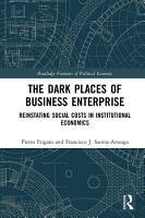 The Dark Places of Business Enterprise PDF
