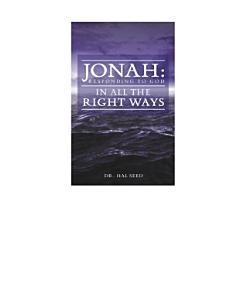 Jonah Book