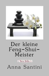 Der kleine Feng-Shui-Meister: Wohnen in Harmonie