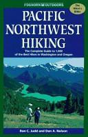 Pacific Northwest Hiking PDF