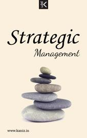 Strategic Management: by Knowledge flow