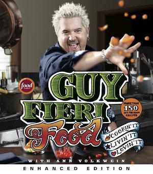 Guy Fieri Food  Enhanced Edition