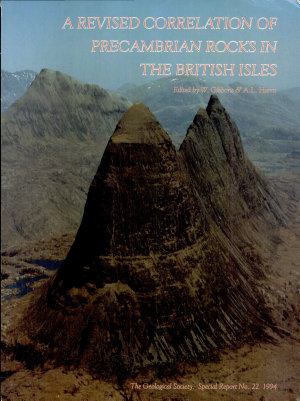 A Revised Correlation of Precambrian Rocks in the British Isles PDF