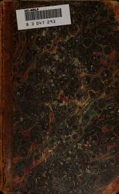Goethe's Werke: Band 7