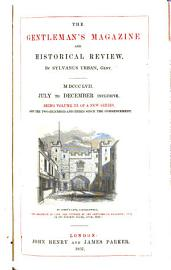 The Gentleman S Magazine And Historical Review