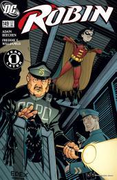 Robin (1993-) #149