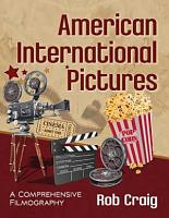 American International Pictures PDF