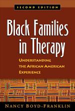 Black Families in Therapy