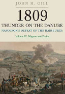 1809 Thunder on the Danube PDF