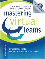 Mastering Virtual Teams