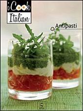 Antipasti - iCook Italian