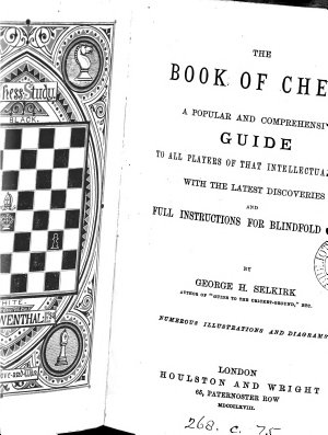 The book of chess PDF