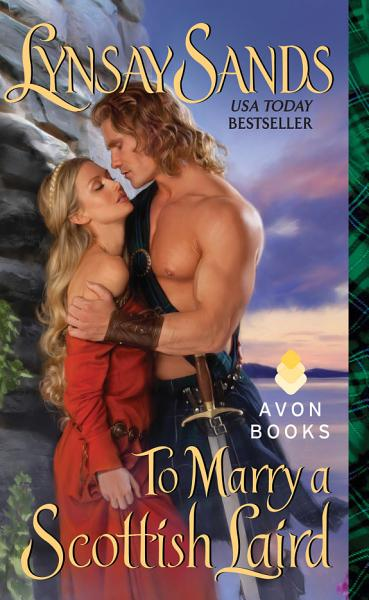 Download To Marry a Scottish Laird Book