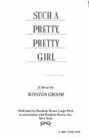 Such a Pretty  Pretty Girl PDF