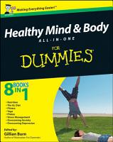 Healthy Mind and Body All in One For Dummies PDF