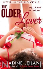 The Older Lover (Older Man Younger Woman)