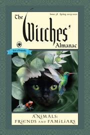 The Witches  Almanac  Issue 38  Spring 2019 To Spring 2020