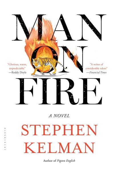 Download Man on Fire Book