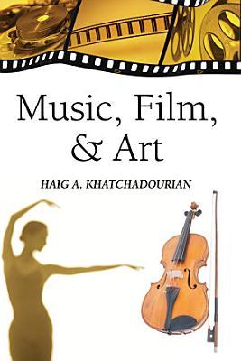 Music  Film  and Art