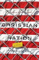 Christian Nation  A Novel PDF