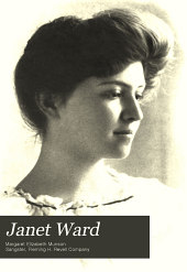 Janet Ward, a Daughter of the Manse